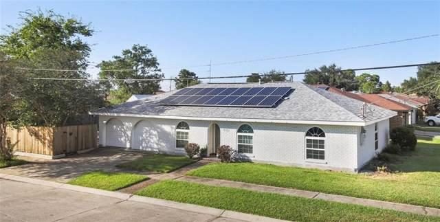 4301 Arizona Avenue, Kenner, LA 70065 (MLS #2227276) :: Crescent City Living LLC