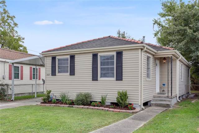 7832 Jay Street, Metairie, LA 70003 (MLS #2227288) :: The Sibley Group