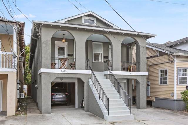 2621 Robert Street, New Orleans, LA 70115 (MLS #2227290) :: Inhab Real Estate