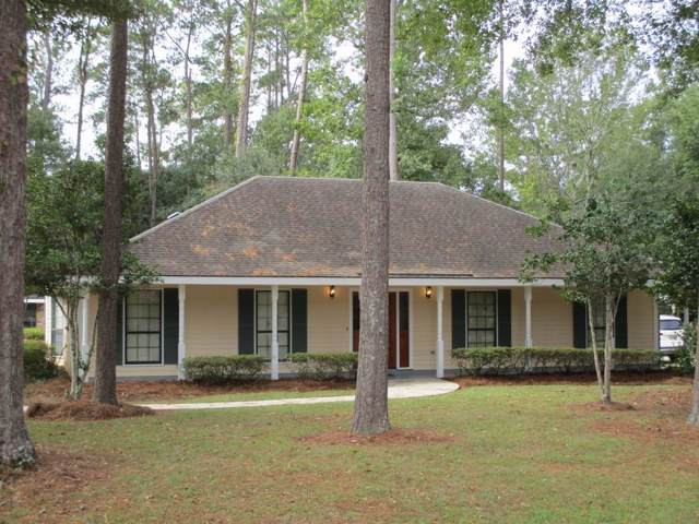 412 N Laura Drive, Mandeville, LA 70448 (MLS #2227307) :: The Sibley Group