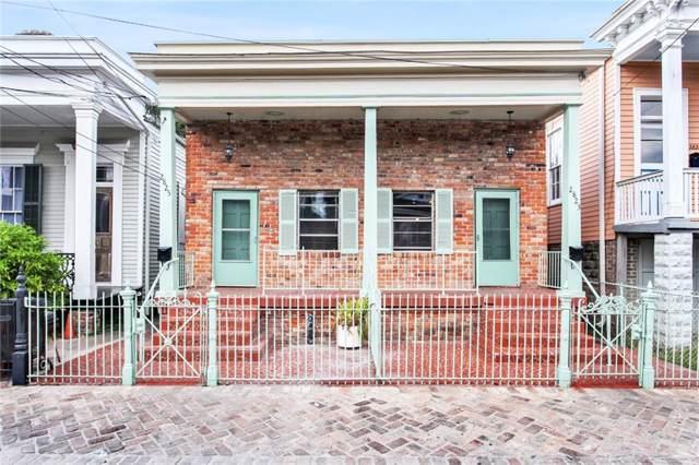 2823 Chippewa Street, New Orleans, LA 70115 (MLS #2227334) :: Inhab Real Estate