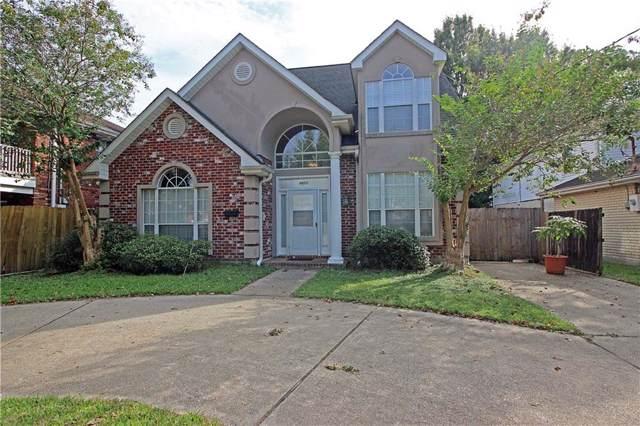 4405 Laplace Street, Metairie, LA 70006 (MLS #2227340) :: Inhab Real Estate