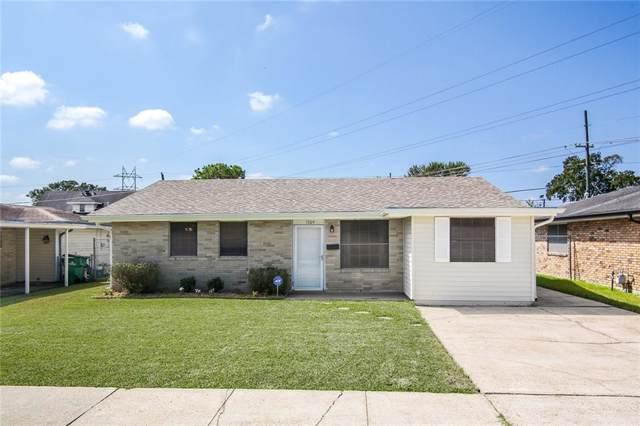 1504 Redwood Drive, Harvey, LA 70058 (MLS #2227350) :: Crescent City Living LLC
