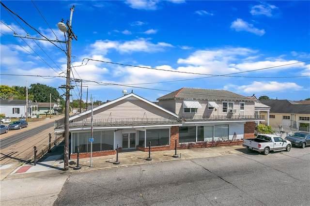 401-401 1/2-403 Lafayette Street, Gretna, LA 70053 (MLS #2227362) :: Watermark Realty LLC