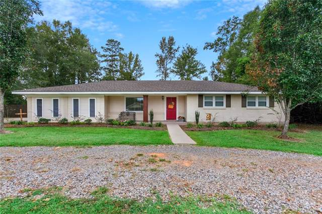 1352 Edward Street, Bogalusa, LA 70427 (MLS #2227384) :: Turner Real Estate Group