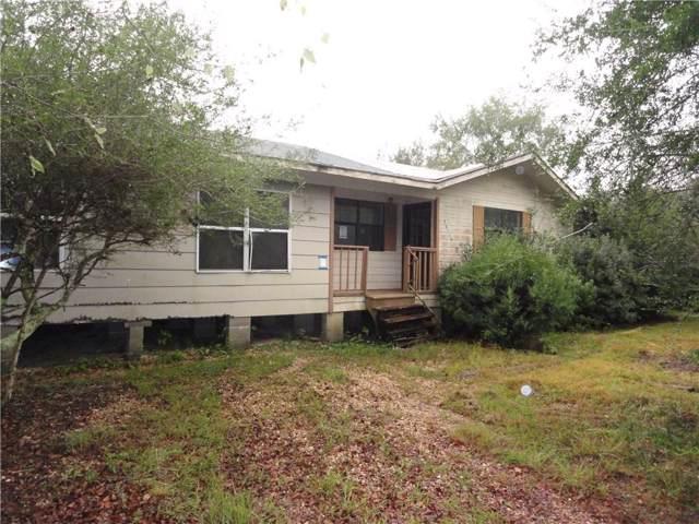 44108 Elmer Magee Road, Franklinton, LA 70438 (MLS #2227422) :: Inhab Real Estate