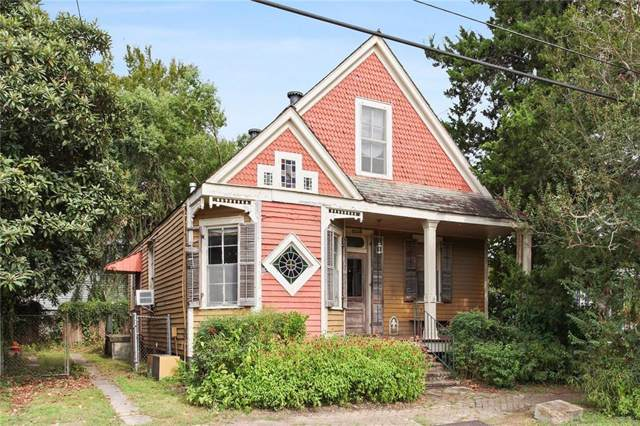 8203 Zimple Street, New Orleans, LA 70118 (MLS #2227426) :: Inhab Real Estate
