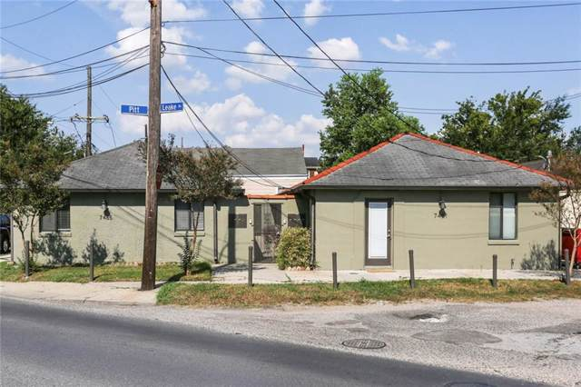 7477 Pitt Street, New Orleans, LA 70118 (MLS #2227438) :: Inhab Real Estate