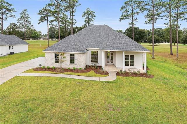 76937 Money Hill Parkway, Abita Springs, LA 70420 (MLS #2227445) :: Top Agent Realty