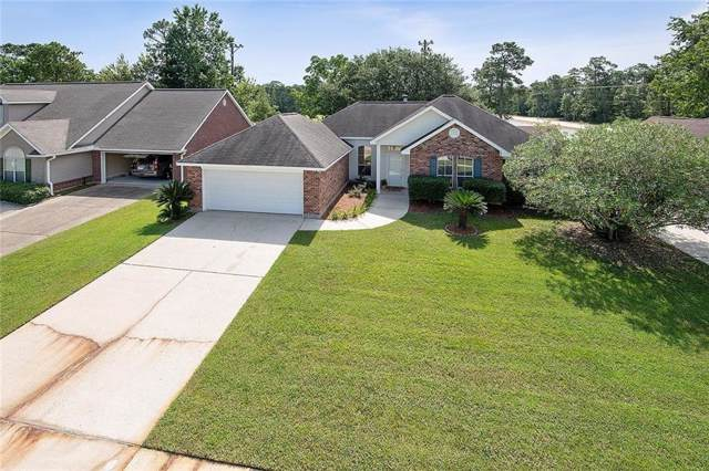 104 Annette Drive, Slidell, LA 70458 (MLS #2227468) :: The Sibley Group