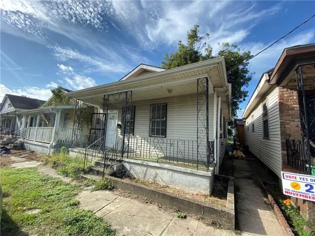 9038 Cohn Street, New Orleans, LA 70118 (MLS #2227478) :: Parkway Realty