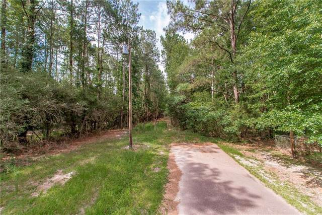 Lot 57 & 59 Calhoun Street, Mandeville, LA 70448 (MLS #2227484) :: Top Agent Realty