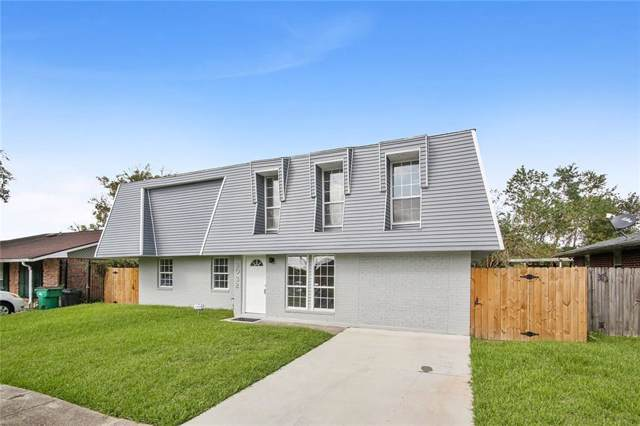 2032 Betty Boulevard, Marrero, LA 70072 (MLS #2227503) :: The Sibley Group