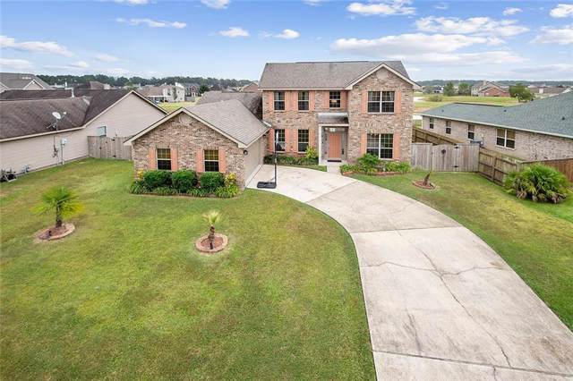 417 Steeple Chase Road, Covington, LA 70435 (MLS #2227518) :: Watermark Realty LLC