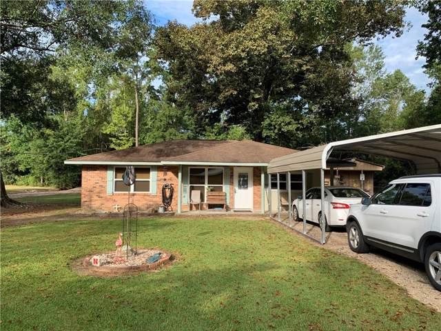 29627 Victor Hugo Lane, Albany, LA 70711 (MLS #2227528) :: Robin Realty