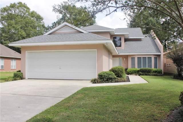 12 Pin Oak Lane, Hammond, LA 70401 (MLS #2227534) :: Crescent City Living LLC