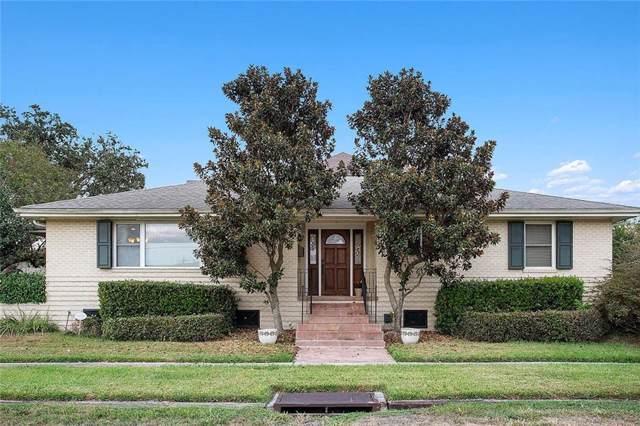 919 Porteous Street, New Orleans, LA 70124 (MLS #2227542) :: ZMD Realty