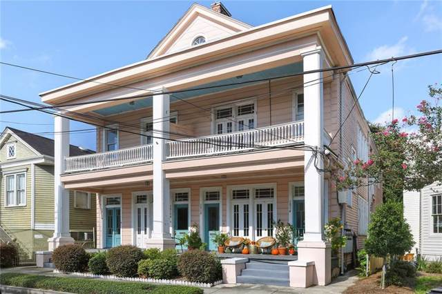1510 Calhoun Street, New Orleans, LA 70118 (MLS #2227550) :: The Sibley Group