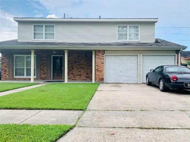2724 W Catawba Drive, Harvey, LA 70058 (MLS #2227569) :: Inhab Real Estate