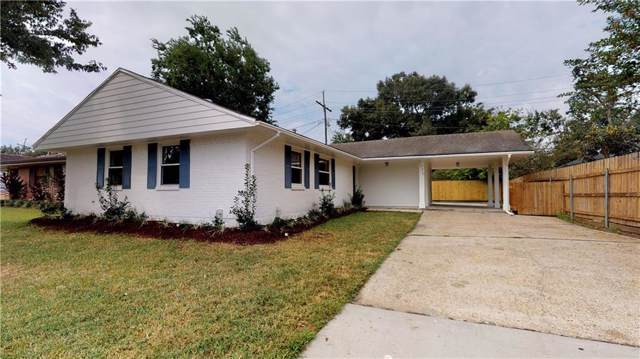2536 Missouri Avenue, Metairie, LA 70003 (MLS #2227589) :: Top Agent Realty