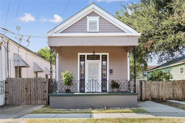 517 S Telemachus Street, New Orleans, LA 70119 (MLS #2227601) :: The Sibley Group