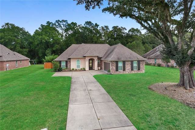 1124 Oak Alley Boulevard, Covington, LA 70435 (MLS #2227602) :: The Sibley Group