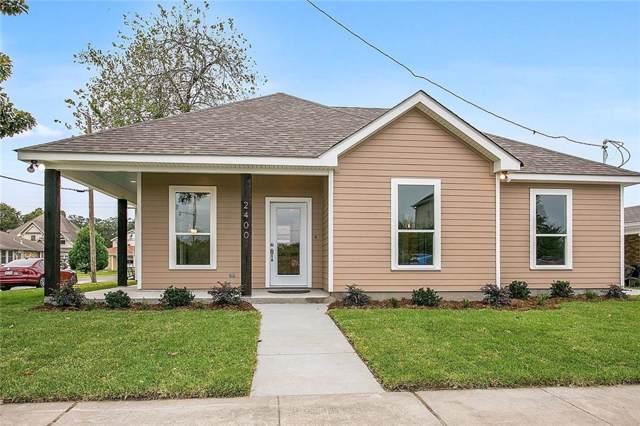 2400 Culotta Street, Chalmette, LA 70043 (MLS #2227603) :: Robin Realty