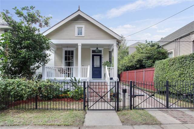 1020 Marengo Street, New Orleans, LA 70115 (MLS #2227607) :: The Sibley Group