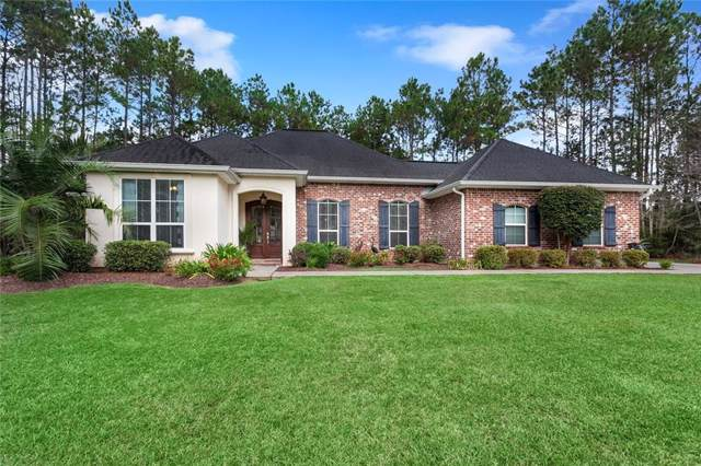 38065 Allison Lane, Pearl River, LA 70452 (MLS #2227610) :: The Sibley Group