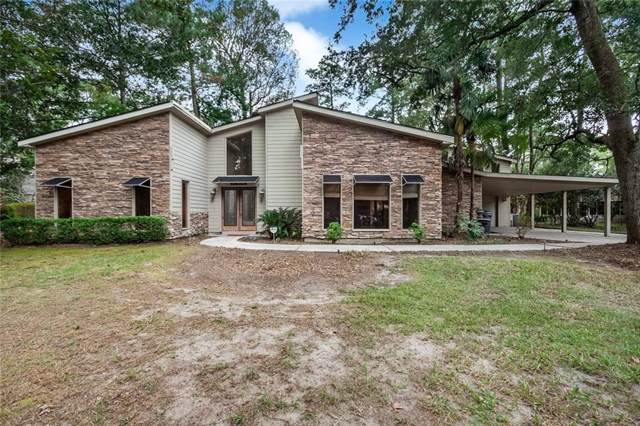 284 Oak Drive, Mandeville, LA 70471 (MLS #2227612) :: Turner Real Estate Group