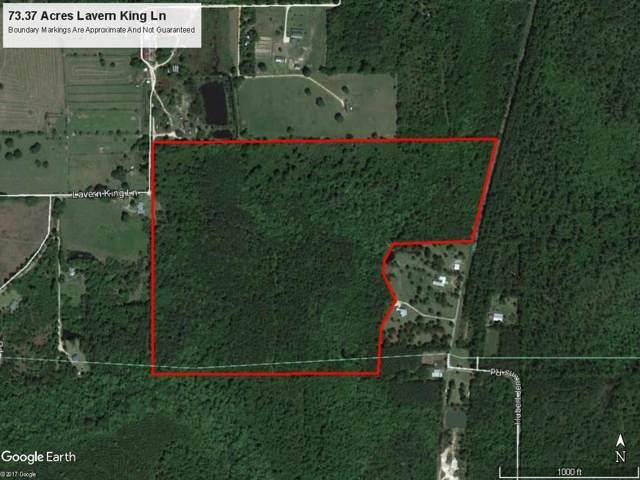 Lavern King Lane, Bogalusa, LA 70427 (MLS #2227615) :: Turner Real Estate Group