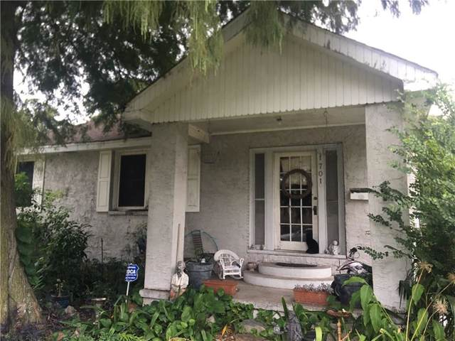 1701 Claudius Street, Metairie, LA 70005 (MLS #2227616) :: Watermark Realty LLC