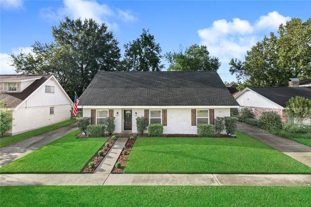 5611 Carlisle Court, New Orleans, LA 70131 (MLS #2227628) :: The Sibley Group