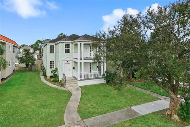5862 Louis Xiv Street, New Orleans, LA 70124 (MLS #2227642) :: Turner Real Estate Group