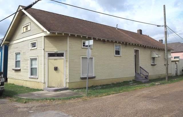 3201-3203 Chippewa Street, New Orleans, LA 70115 (MLS #2227652) :: Crescent City Living LLC