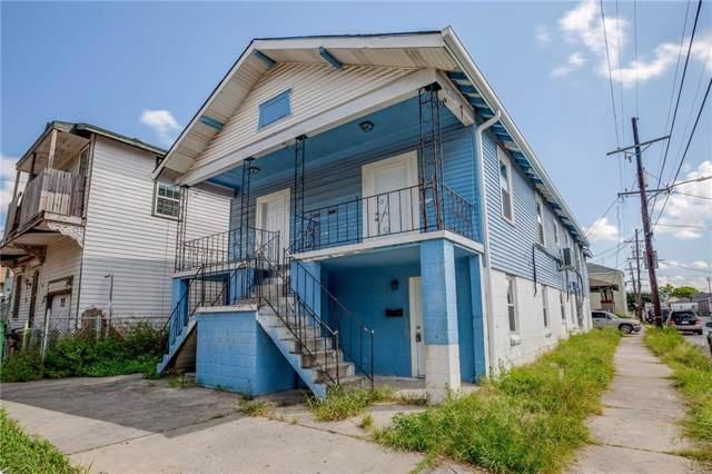 2101 Allen Street, New Orleans, LA 70119 (MLS #2227673) :: Inhab Real Estate