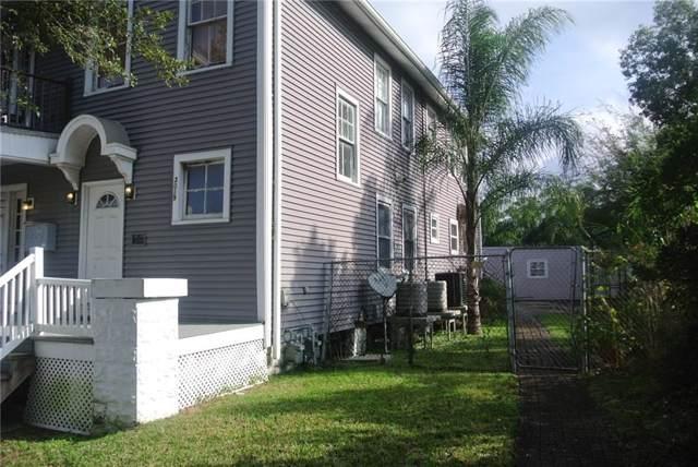 3019 Cadiz Street Rear, New Orleans, LA 70125 (MLS #2227683) :: Crescent City Living LLC