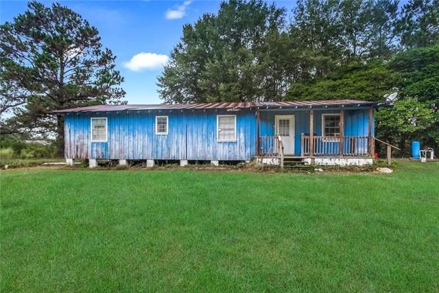 16096 Hezzie Loyd Road, Folsom, LA 70437 (MLS #2227688) :: Turner Real Estate Group