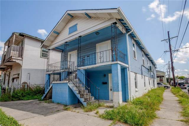 2101 Allen Street A, New Orleans, LA 70119 (MLS #2227694) :: Inhab Real Estate