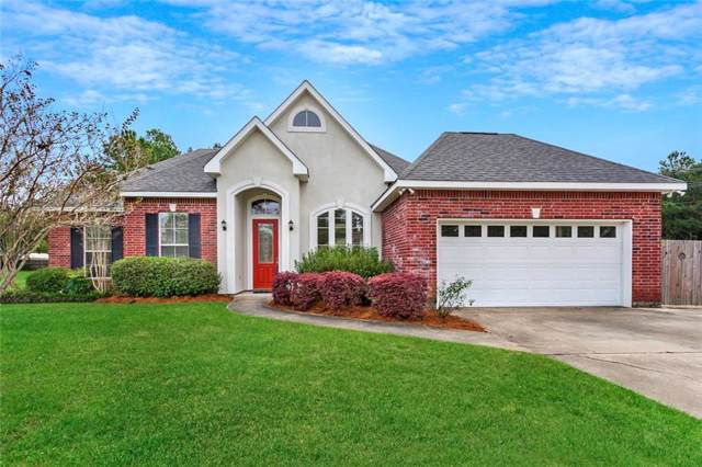 3324 Knoll Court, Mandeville, LA 70448 (MLS #2227702) :: Watermark Realty LLC