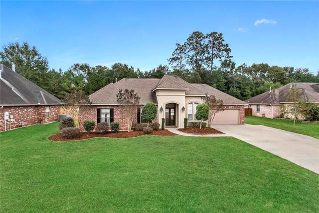 171 Beau Arbre Court, Covington, LA 70433 (MLS #2227719) :: Robin Realty