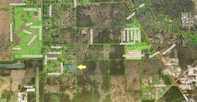 Bonnie Lane, Covington, LA 70435 (MLS #2227724) :: ZMD Realty