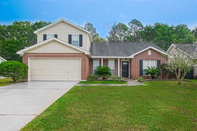 592 Huseman Lane, Covington, LA 70435 (MLS #2227727) :: Top Agent Realty