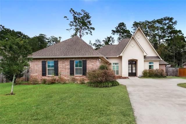 548 English Oak Drive, Madisonville, LA 70447 (MLS #2227737) :: Turner Real Estate Group