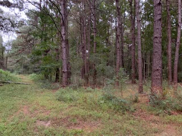 Lot B Attley Walters Road, Franklinton, LA 70438 (MLS #2227750) :: Watermark Realty LLC