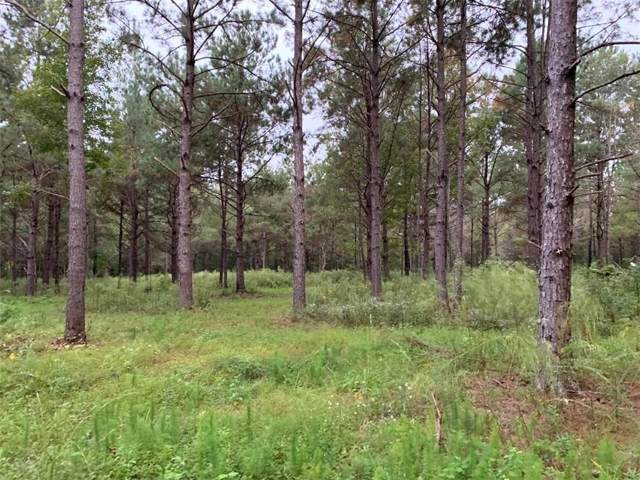 Lot D Attley Walters Road, Franklinton, LA 70438 (MLS #2227753) :: Watermark Realty LLC
