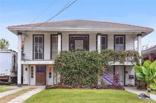 4737 Baccich Street, New Orleans, LA 70122 (MLS #2227762) :: Turner Real Estate Group