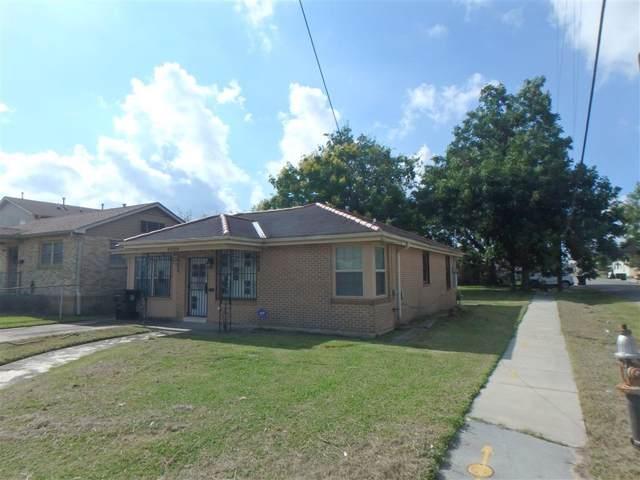 4900 St Claude Ave Avenue, New Orleans, LA 70117 (MLS #2227764) :: Turner Real Estate Group