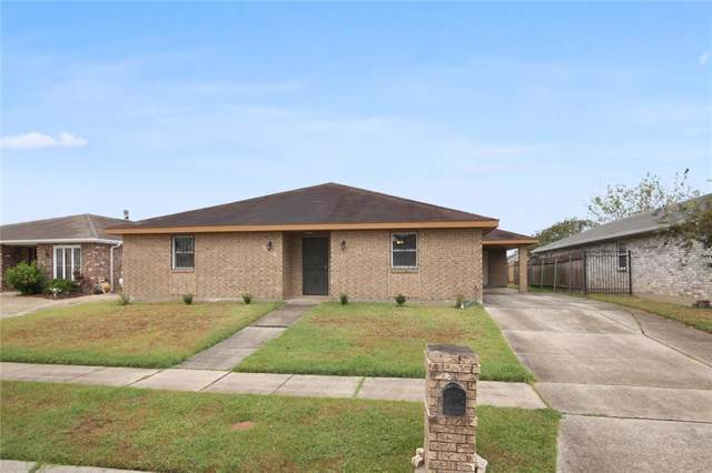 11251 Fernley Drive, New Orleans, LA 70128 (MLS #2227772) :: Robin Realty