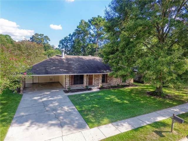 722 Seyburn Court, Baton Rouge, LA 70808 (MLS #2227787) :: Robin Realty